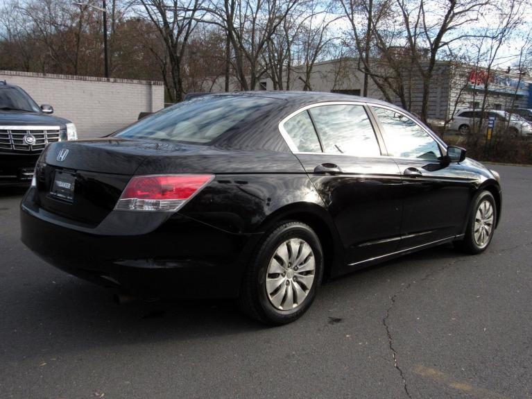 Used 2009 Honda Accord Sdn LX for sale $6,495 at Victory Lotus in Princeton NJ 08540 7