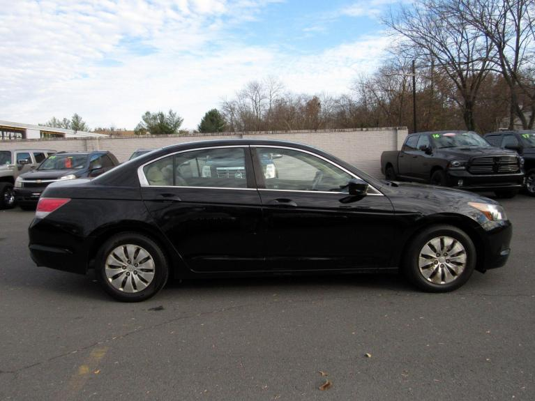 Used 2009 Honda Accord Sdn LX for sale $6,495 at Victory Lotus in Princeton NJ 08540 8