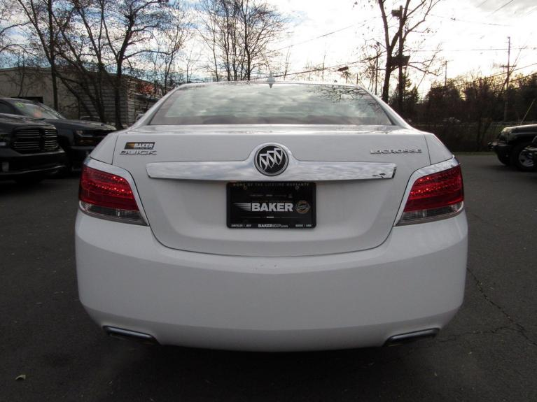 Used 2012 Buick LaCrosse Convenience for sale $9,495 at Victory Lotus in Princeton NJ 08540 6