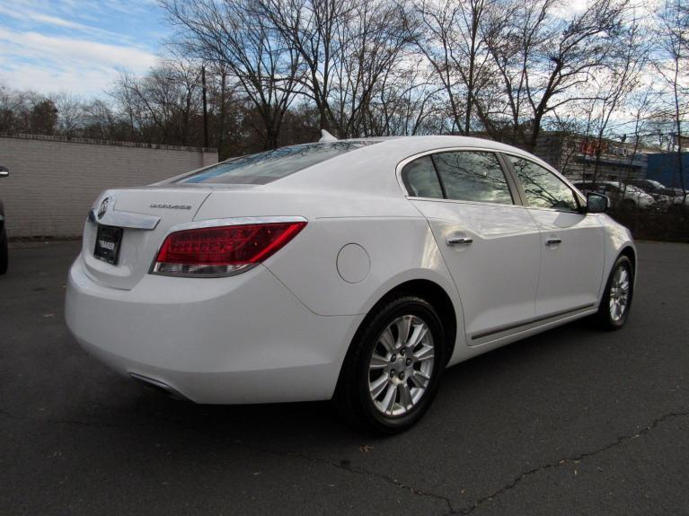 Used 2012 Buick LaCrosse Convenience for sale $9,495 at Victory Lotus in Princeton NJ 08540 7