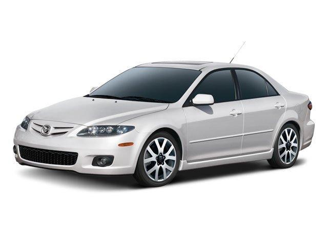 Used 2008 Mazda Mazda6 i Sport VE for sale Sold at Victory Lotus in Princeton NJ 08540 1