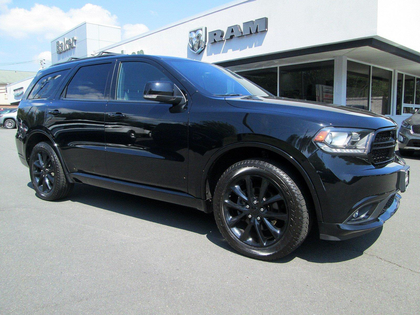 Used 2017 Dodge Durango Gt For Sale 27 995 Victory Lotus Stock 907971