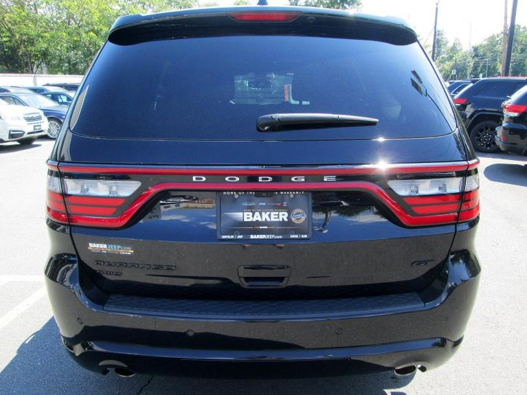 Used 2017 Dodge Durango GT for sale Sold at Victory Lotus in Princeton NJ 08540 6