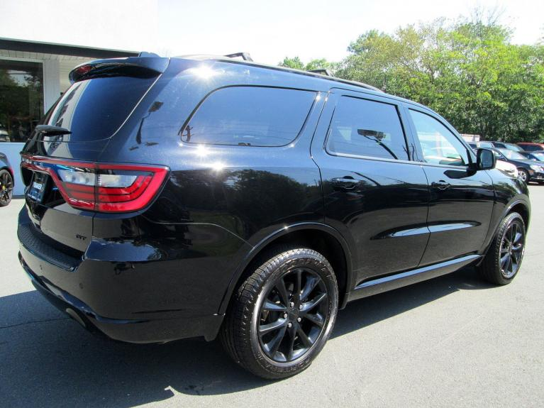 Used 2017 Dodge Durango GT for sale Sold at Victory Lotus in Princeton NJ 08540 7