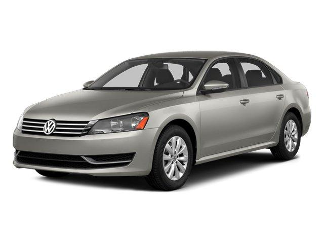 Used 2014 Volkswagen Passat SE w/Sunroof & Nav for sale Sold at Victory Lotus in Princeton NJ 08540 1