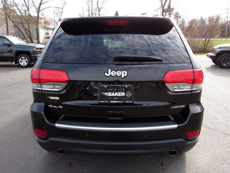 Used 2014 Jeep Grand Cherokee Limited for sale $17,495 at Victory Lotus in Princeton NJ 08540 6