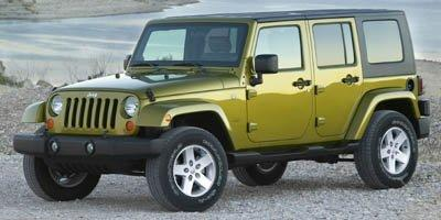 Used 2007 Jeep Wrangler Unlimited Rubicon for sale Sold at Victory Lotus in Princeton NJ 08540 1