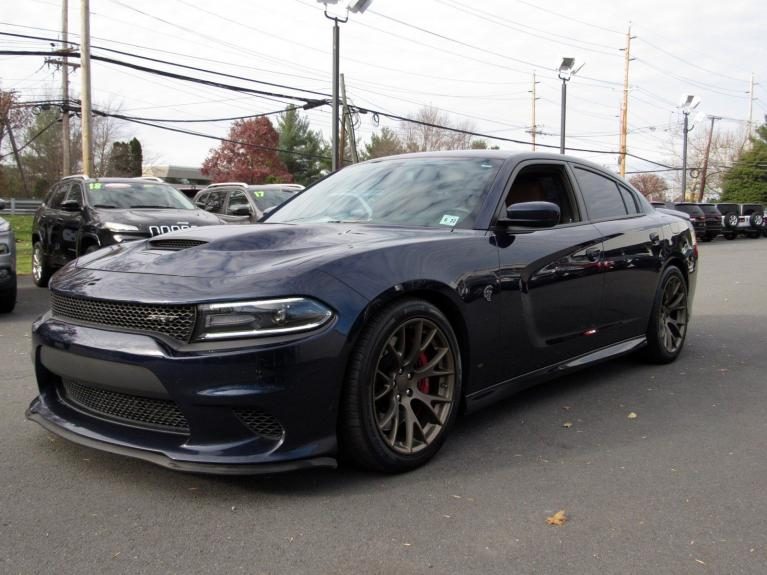 Used 2017 Dodge Charger SRT Hellcat for sale Sold at Victory Lotus in Princeton NJ 08540 4