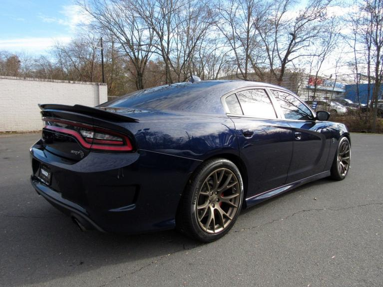 Used 2017 Dodge Charger SRT Hellcat for sale Sold at Victory Lotus in Princeton NJ 08540 7