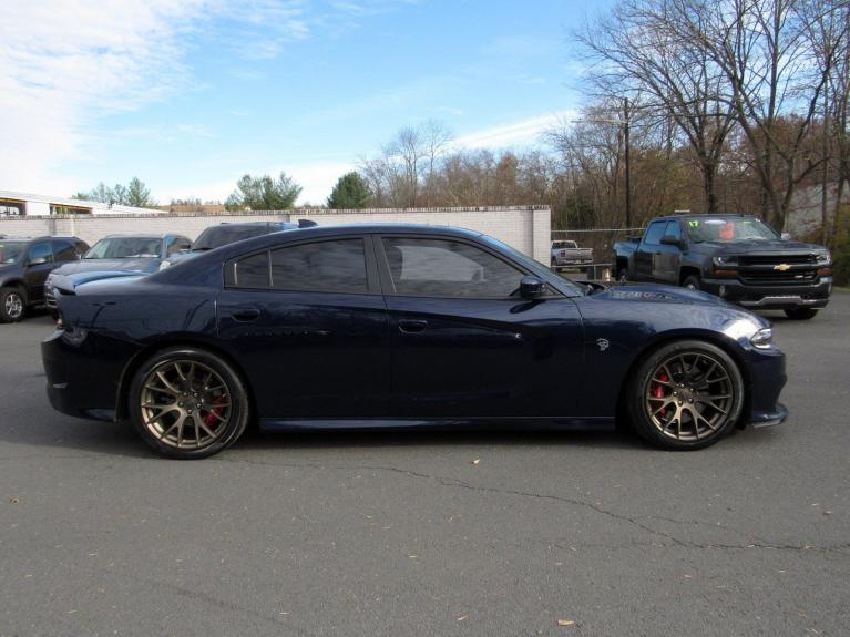 Used 2017 Dodge Charger SRT Hellcat for sale Sold at Victory Lotus in Princeton NJ 08540 8