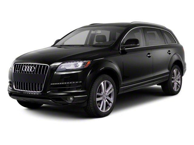 Used 2011 Audi Q7 3.0T S line for sale Sold at Victory Lotus in Princeton NJ 08540 1