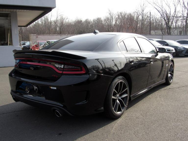 Used 2017 Dodge Charger R/T Scat Pack for sale Sold at Victory Lotus in Princeton NJ 08540 7