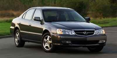 Used 2003 Acura TL w/Navigation System for sale Sold at Victory Lotus in Princeton NJ 08540 1