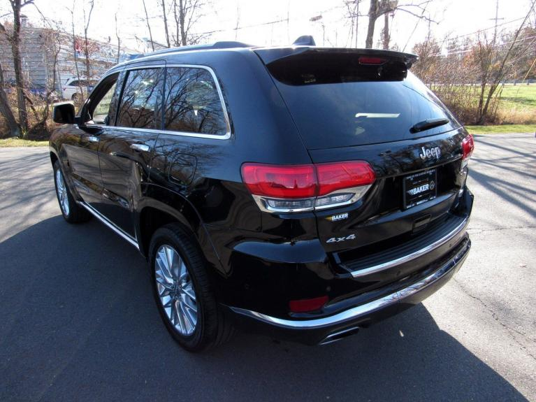 Used 2017 Jeep Grand Cherokee Summit for sale Sold at Victory Lotus in Princeton NJ 08540 5