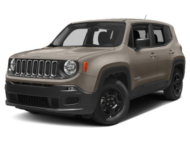 Used 2018 Jeep Renegade Altitude for sale Sold at Victory Lotus in Princeton NJ 08540 1