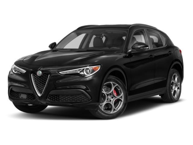 Used 2018 Alfa Romeo Stelvio Ti Sport for sale $38,995 at Victory Lotus in Princeton NJ