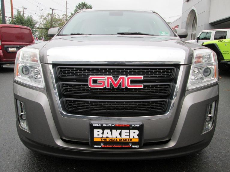 Used 2012 GMC Terrain SLE-1 for sale Sold at Victory Lotus in Princeton NJ 08540 3