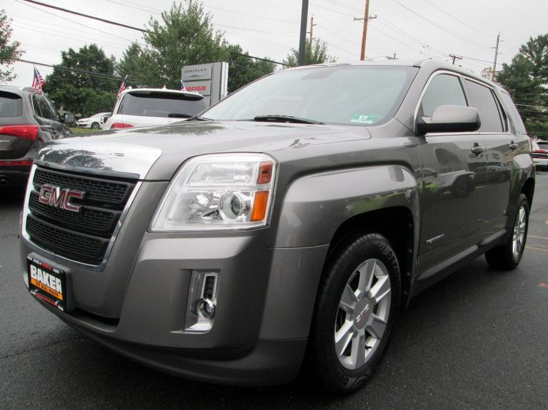 Used 2012 GMC Terrain SLE-1 for sale Sold at Victory Lotus in Princeton NJ 08540 4