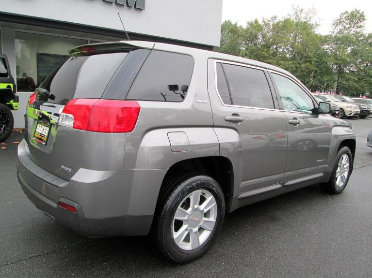 Used 2012 GMC Terrain SLE-1 for sale Sold at Victory Lotus in Princeton NJ 08540 6