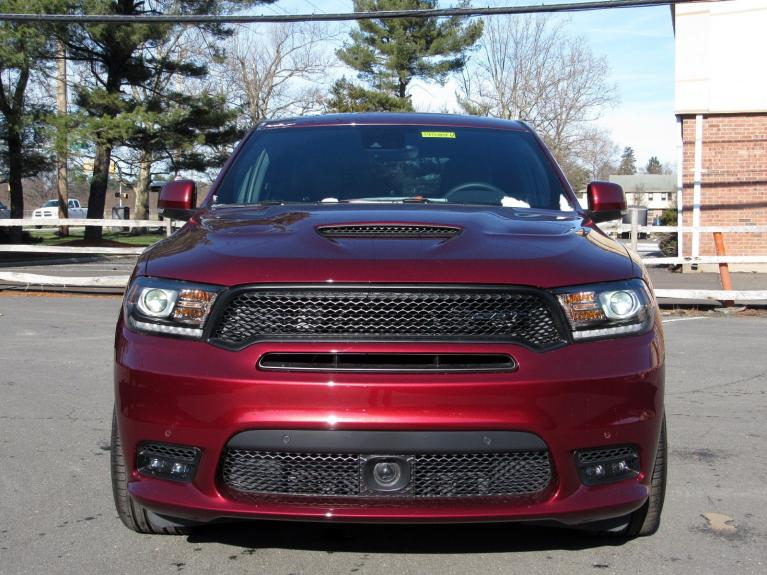 Used 2018 Dodge Durango SRT for sale Sold at Victory Lotus in Princeton NJ 08540 3