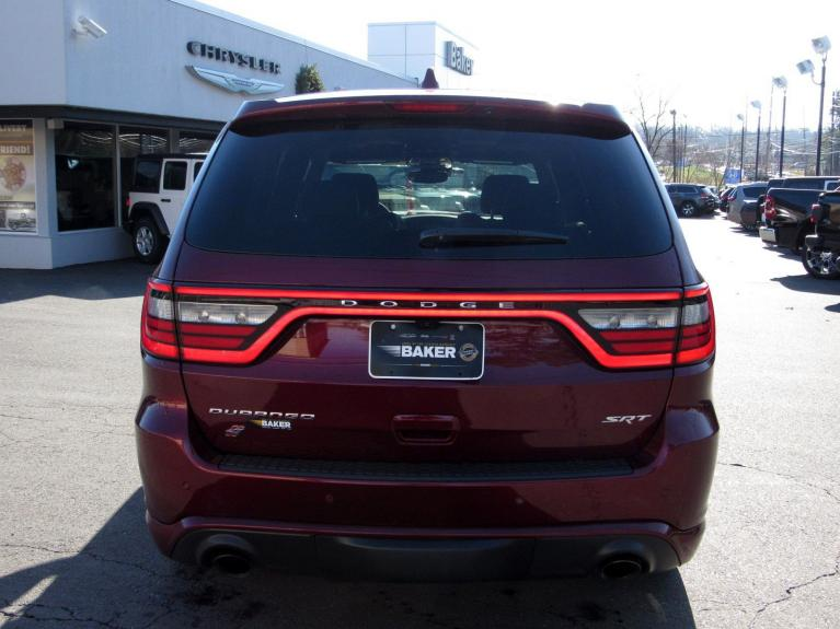 Used 2018 Dodge Durango SRT for sale Sold at Victory Lotus in Princeton NJ 08540 5