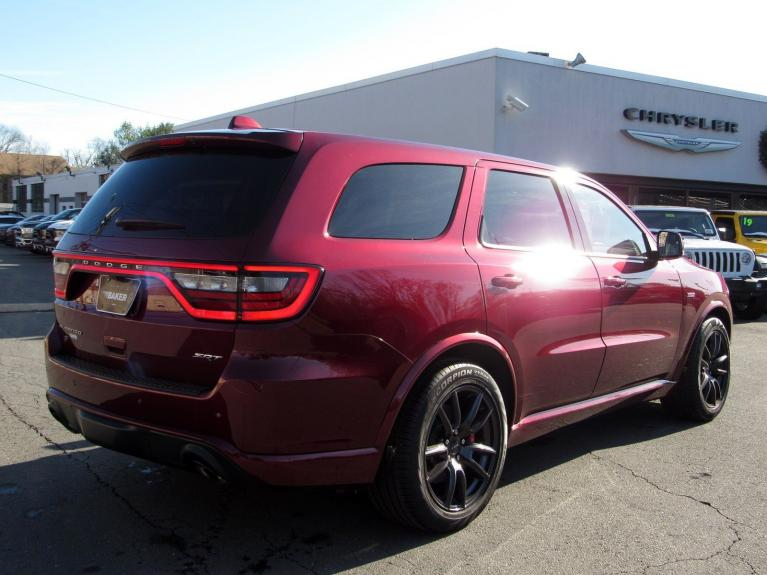 Used 2018 Dodge Durango SRT for sale Sold at Victory Lotus in Princeton NJ 08540 6