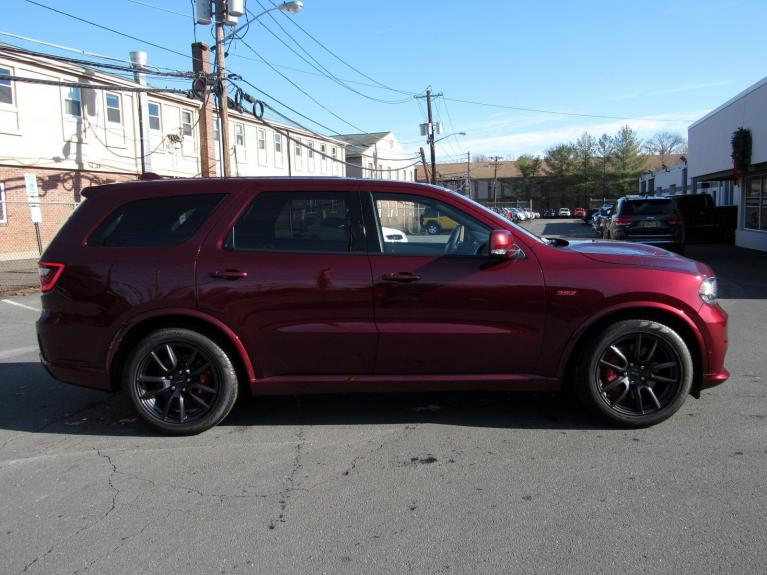 Used 2018 Dodge Durango SRT for sale Sold at Victory Lotus in Princeton NJ 08540 7