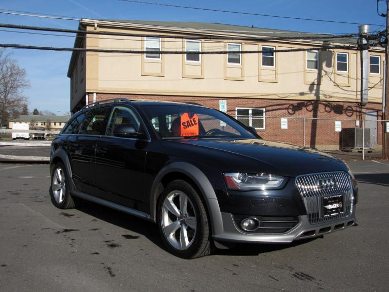 Used 2013 Audi allroad Premium Plus for sale $13,995 at Victory Lotus in Princeton NJ 08540 2
