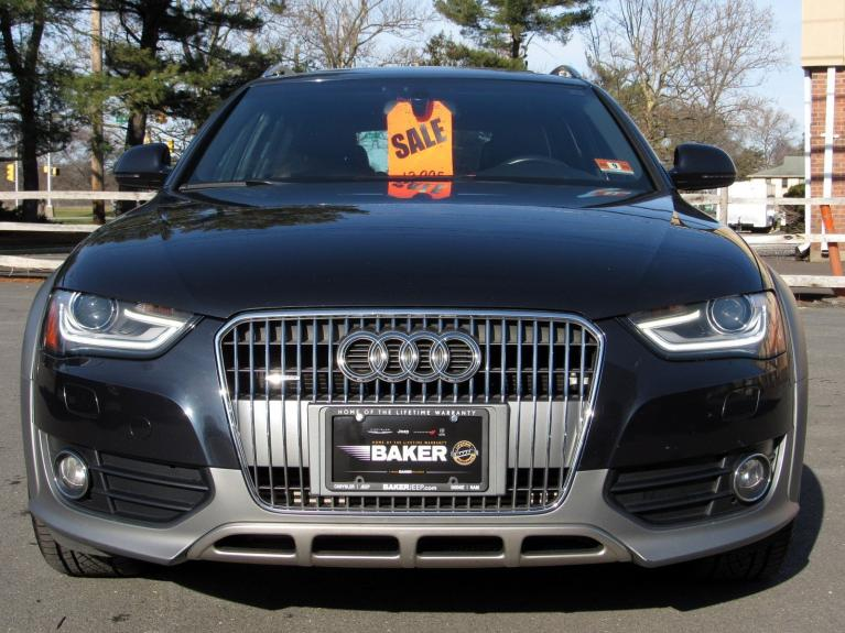 Used 2013 Audi allroad Premium Plus for sale $13,995 at Victory Lotus in Princeton NJ 08540 3