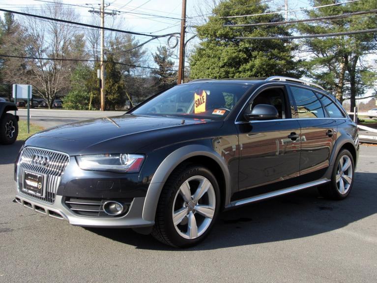 Used 2013 Audi allroad Premium Plus for sale $13,995 at Victory Lotus in Princeton NJ 08540 4