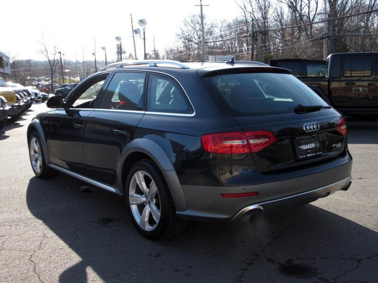Used 2013 Audi allroad Premium Plus for sale $13,995 at Victory Lotus in Princeton NJ 08540 5