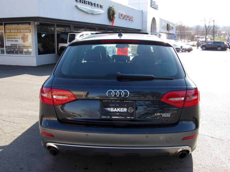 Used 2013 Audi allroad Premium Plus for sale $13,995 at Victory Lotus in Princeton NJ 08540 6