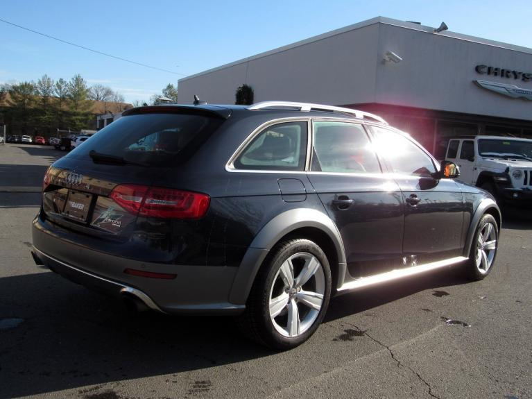 Used 2013 Audi allroad Premium Plus for sale $13,995 at Victory Lotus in Princeton NJ 08540 7