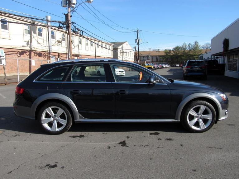 Used 2013 Audi allroad Premium Plus for sale $13,995 at Victory Lotus in Princeton NJ 08540 8