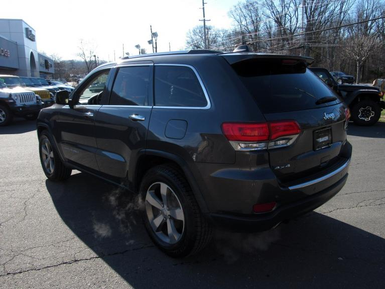 Used 2014 Jeep Grand Cherokee Limited for sale $17,995 at Victory Lotus in Princeton NJ 08540 5