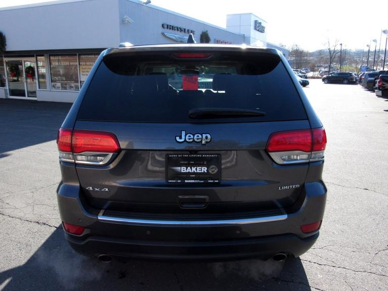 Used 2014 Jeep Grand Cherokee Limited for sale $17,995 at Victory Lotus in Princeton NJ 08540 6