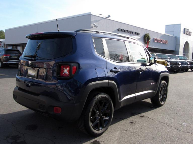 Used 2018 Jeep Renegade Altitude for sale Sold at Victory Lotus in Princeton NJ 08540 7