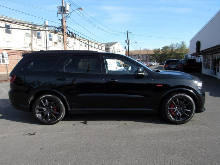 Used 2018 Dodge Durango SRT for sale Sold at Victory Lotus in Princeton NJ 08540 8
