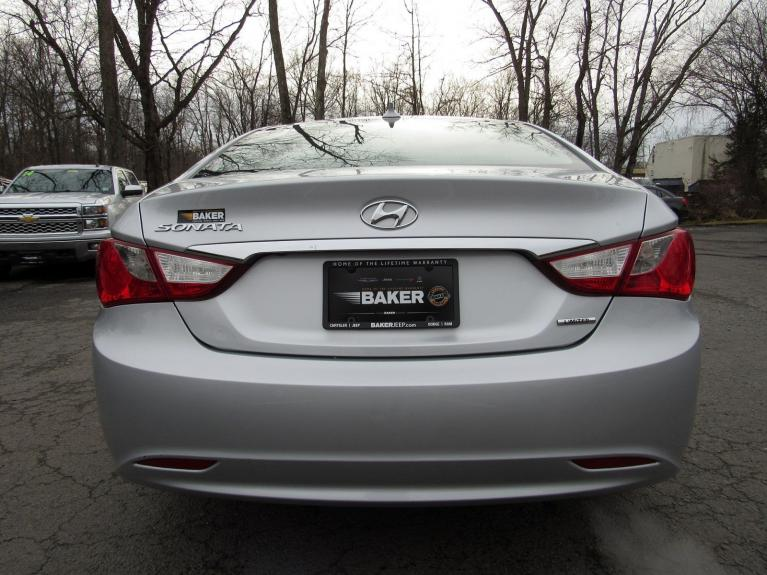 Used 2013 Hyundai Sonata Limited PZEV for sale $12,995 at Victory Lotus in Princeton NJ 08540 6