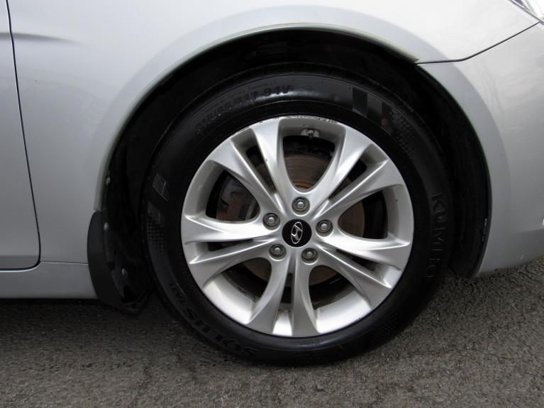 Used 2013 Hyundai Sonata Limited PZEV for sale Sold at Victory Lotus in Princeton NJ 08540 8