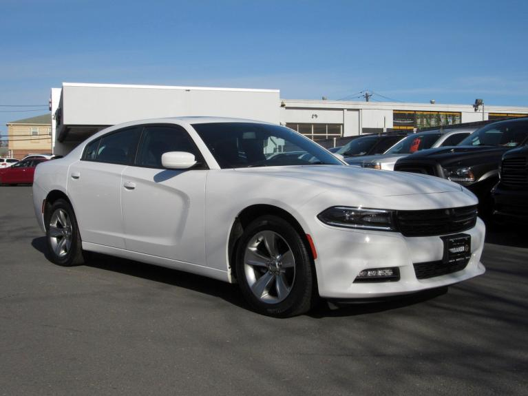 Used 2018 Dodge Charger SXT Plus for sale Sold at Victory Lotus in Princeton NJ 08540 2