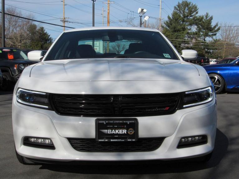 Used 2018 Dodge Charger SXT Plus for sale Sold at Victory Lotus in Princeton NJ 08540 3