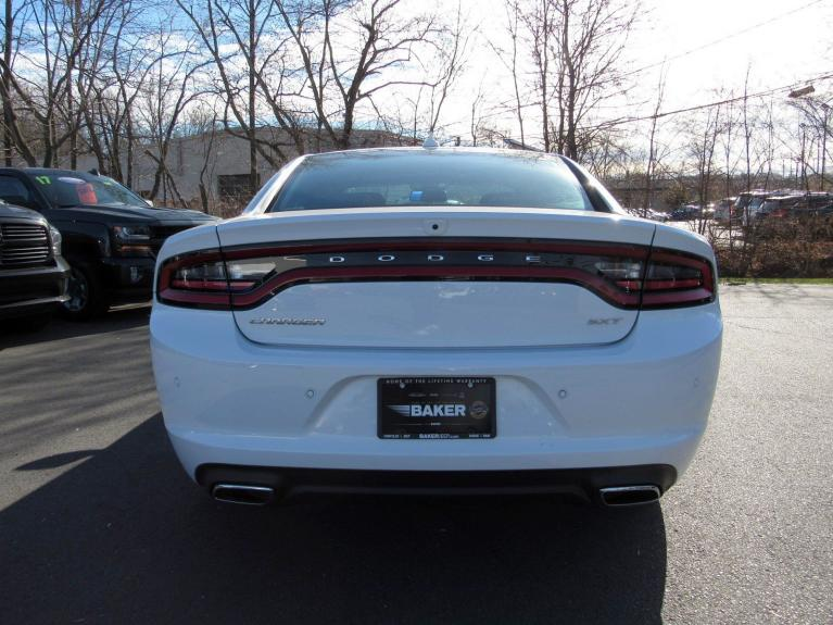 Used 2018 Dodge Charger SXT Plus for sale Sold at Victory Lotus in Princeton NJ 08540 5