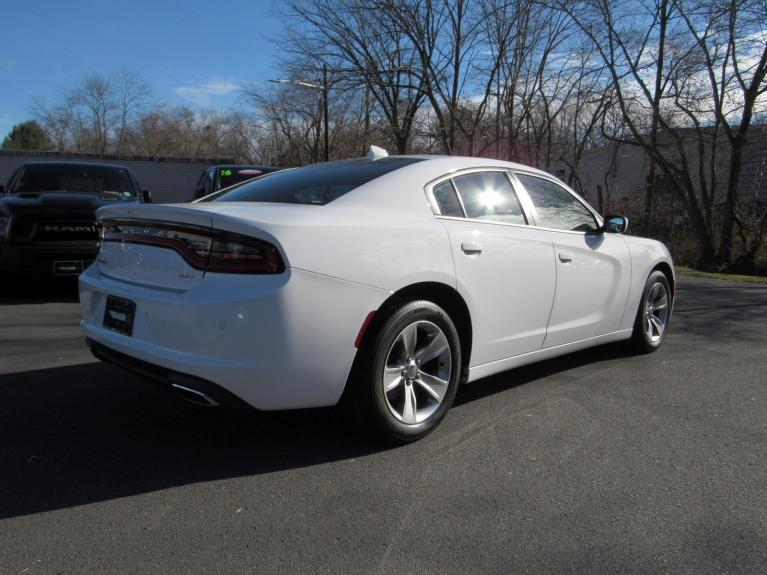 Used 2018 Dodge Charger SXT Plus for sale Sold at Victory Lotus in Princeton NJ 08540 6