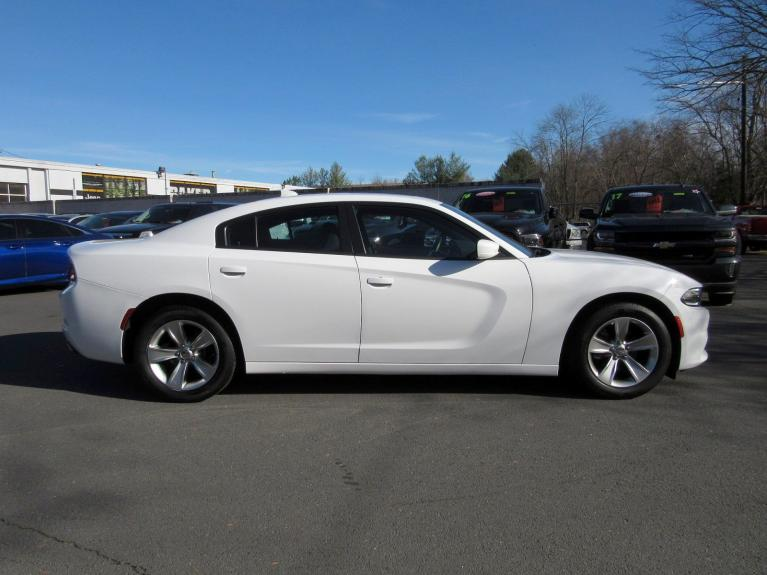 Used 2018 Dodge Charger SXT Plus for sale Sold at Victory Lotus in Princeton NJ 08540 7