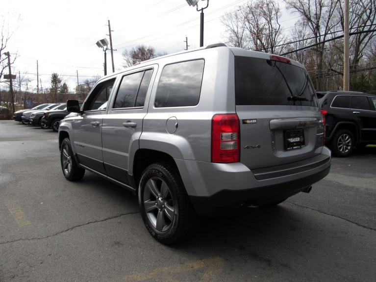 Used 2017 Jeep Patriot Sport SE for sale $15,495 at Victory Lotus in Princeton NJ 08540 5