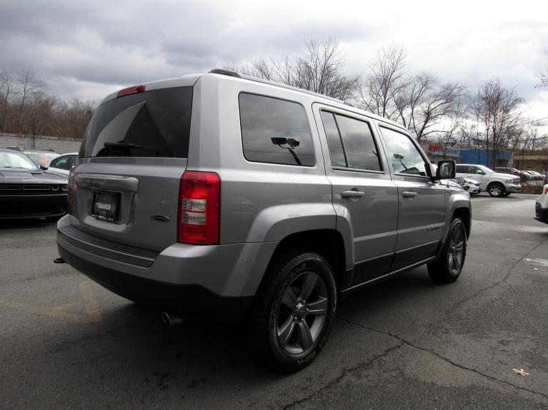 Used 2017 Jeep Patriot Sport SE for sale $15,495 at Victory Lotus in Princeton NJ 08540 7