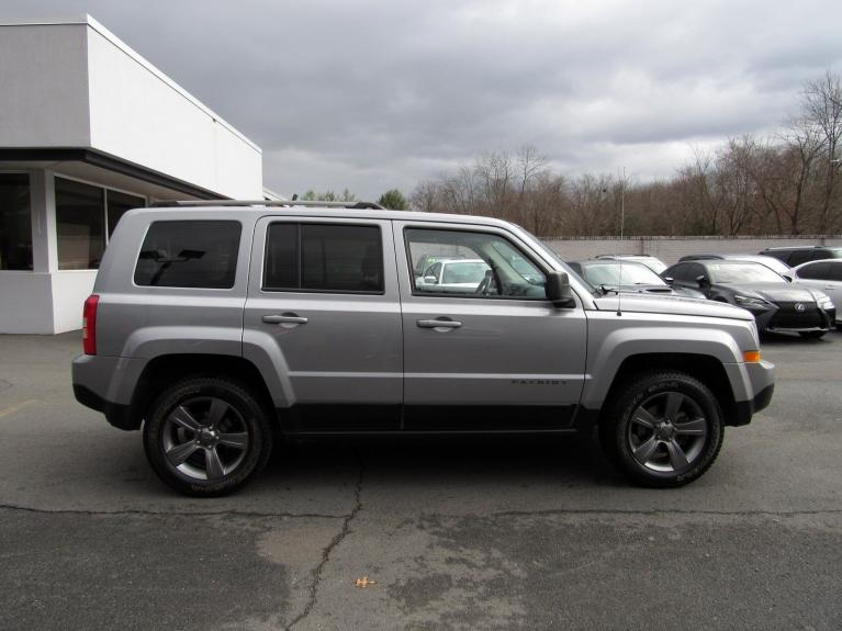 Used 2017 Jeep Patriot Sport SE for sale $15,495 at Victory Lotus in Princeton NJ 08540 8