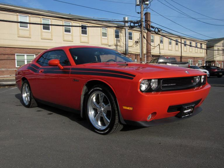 Used 2009 Dodge Challenger R/T for sale Sold at Victory Lotus in Princeton NJ 08540 2