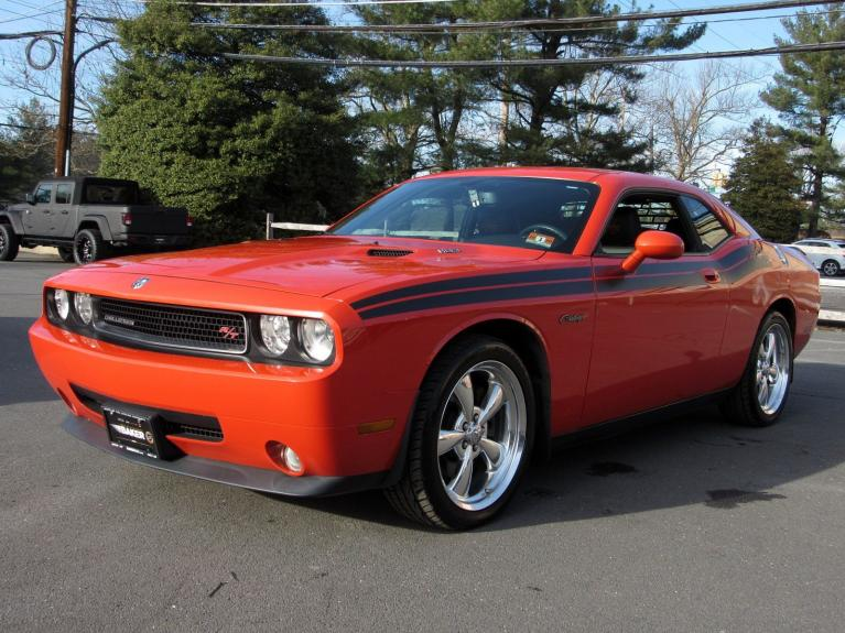 Used 2009 Dodge Challenger R/T for sale Sold at Victory Lotus in Princeton NJ 08540 4
